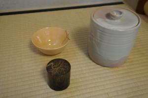 金継ぎの茶碗は永楽和全